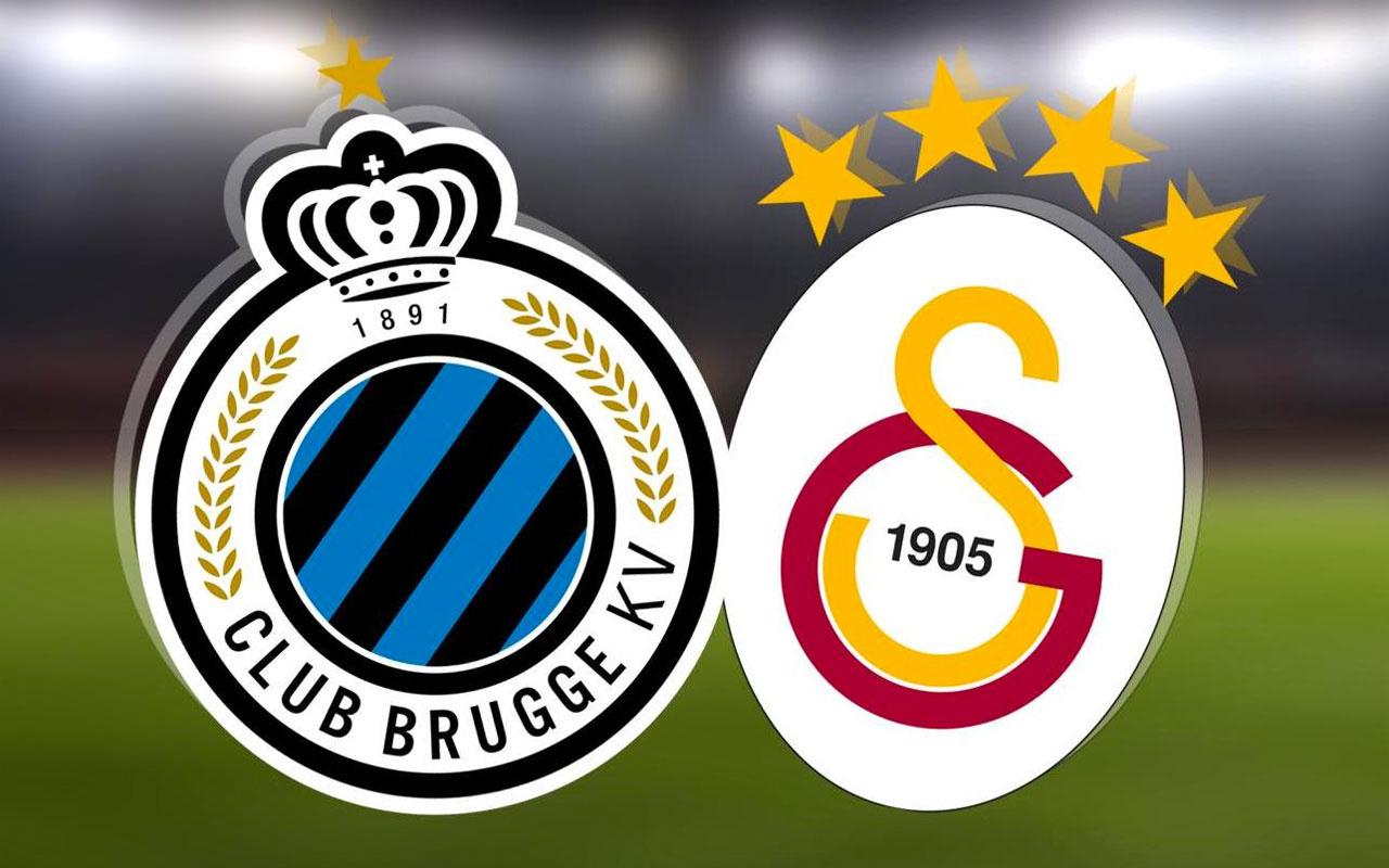 Club Brugge Galatasaray maçı şifresiz canlı veren kanalların frekansını ayarlama