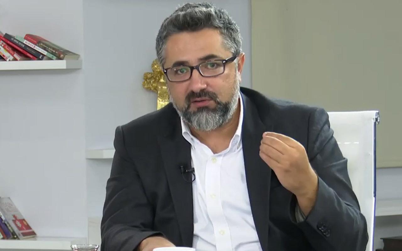 Fenerbahçe maçında kural hatası var mı? Serdar Ali Çelikler 'eminim' dedi skandalı açıkladı