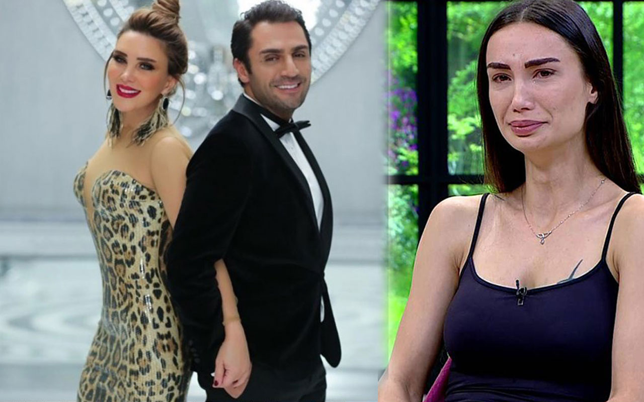 Seren Serengil Yaşar İpek ve Yağmur Sarnıç aşkı iddiasında ilk kez konuştu