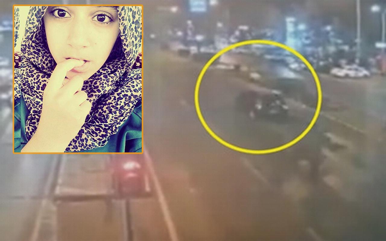 İzmir'de Bürge'nin ölümüne neden sürücü: Kaza anında gözüm radyodaydı