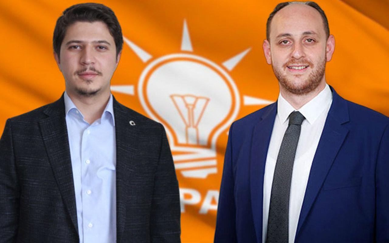 TBMM'de bir ilk! AK Partili 2 milletvekili bedelli askerlik yapıyor