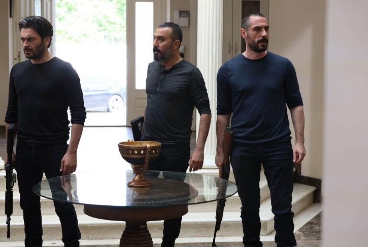 Eşkıya Dünyaya Hükümdar Olmaz için flaş gelişme duyuruldu işte yeni sezon ilk bölüm tarihi