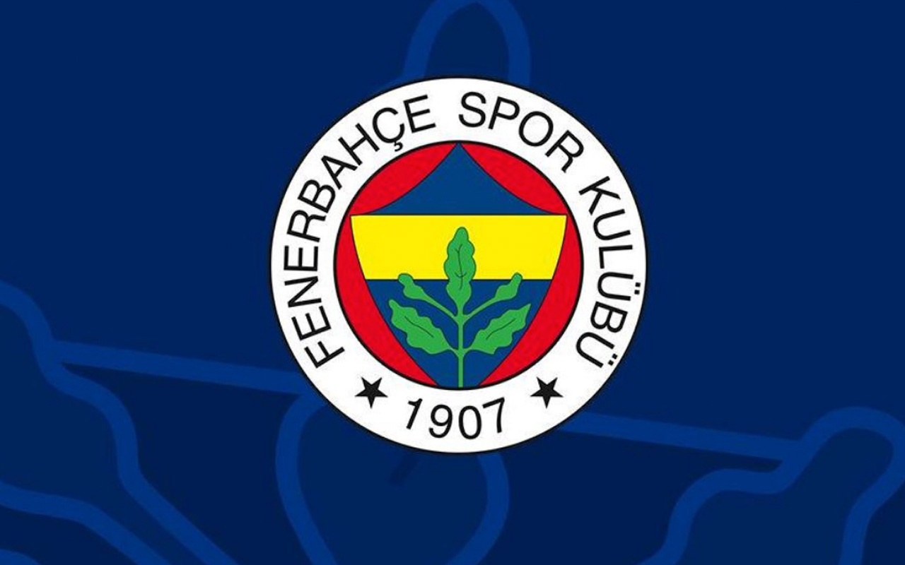Fenerbahçe TFF'ye başvuru yapıldığını duyurdu