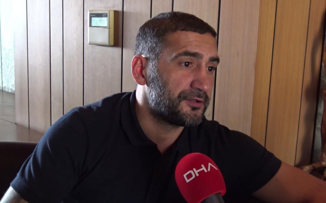 Ümit Karan: Galatasaray'a karşı kutsal bir ittifak var