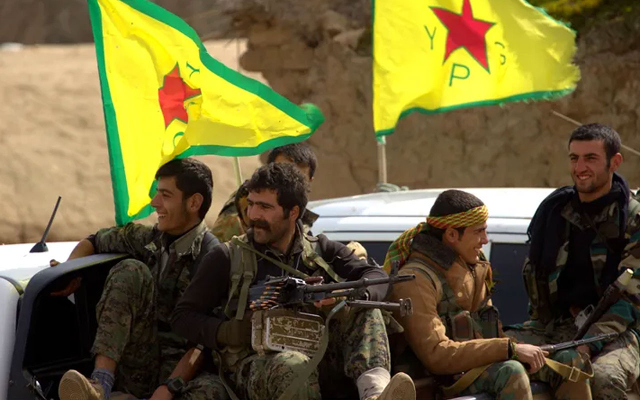 Terör örgütü YPG Rasulayn'dan çekildiğini duyurdu SMÖ yalanladı