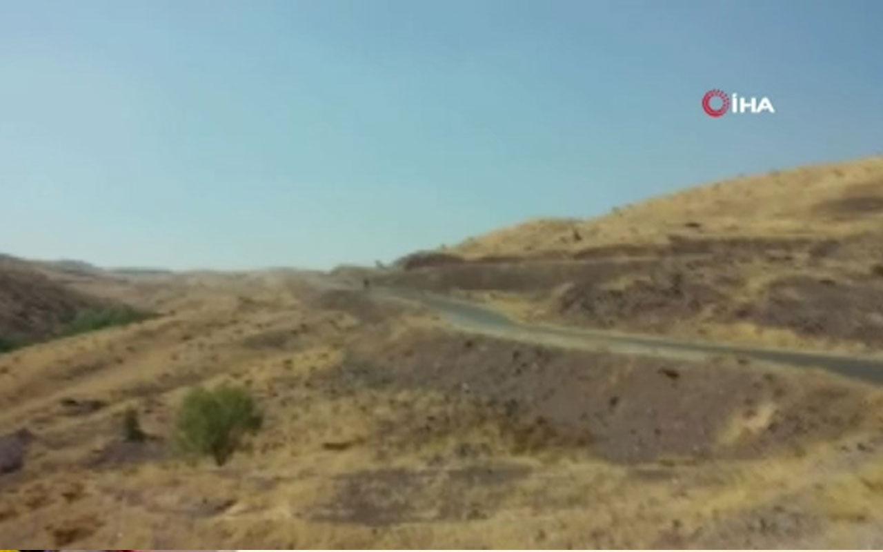 Bahçe sulamaya çıkan Kıbrıs Gazisi 3 gündür kayıp