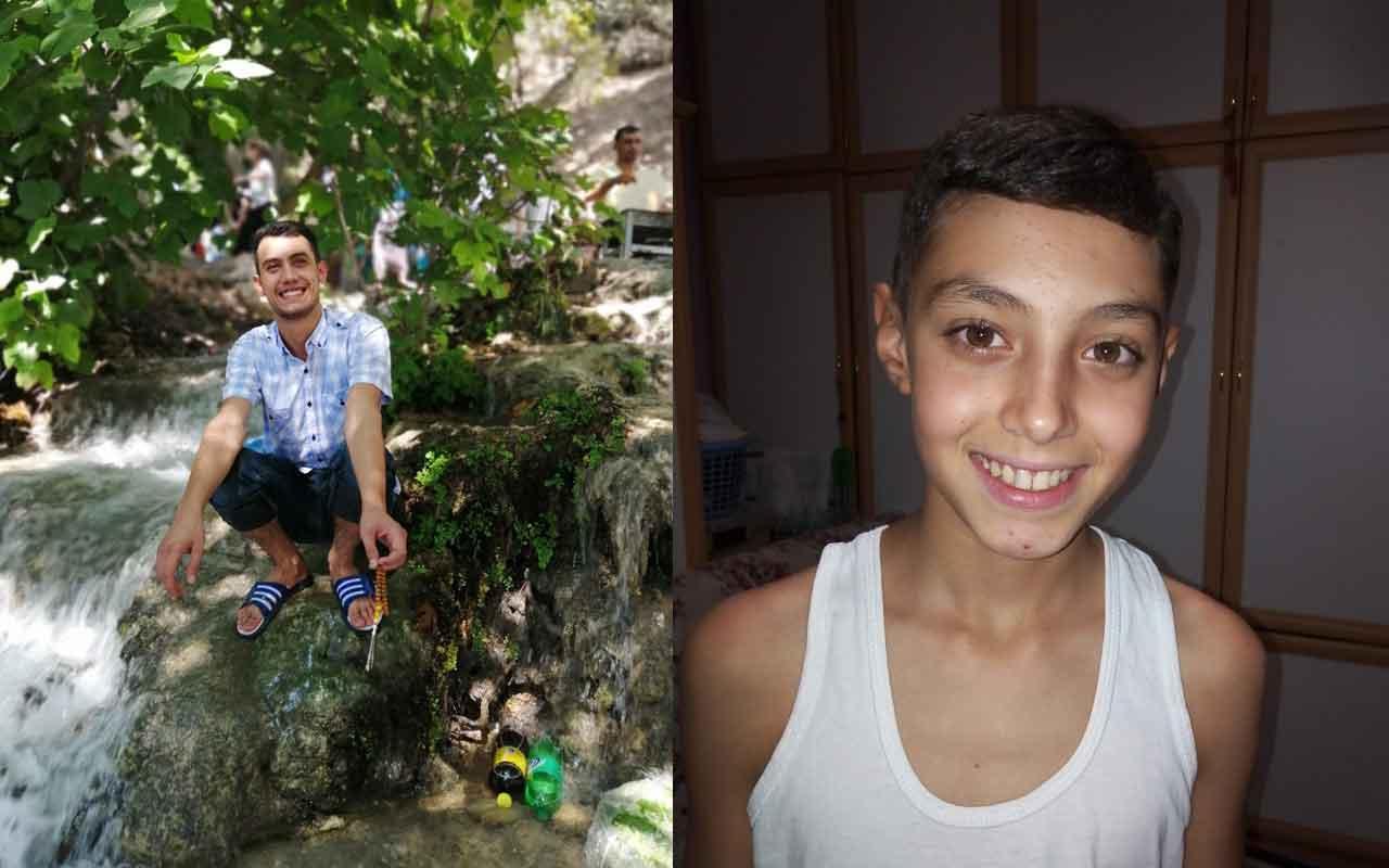 Adıyaman'da 2 çocuğunu 47 gün arayla kaybeden aileden cinayet iddiası