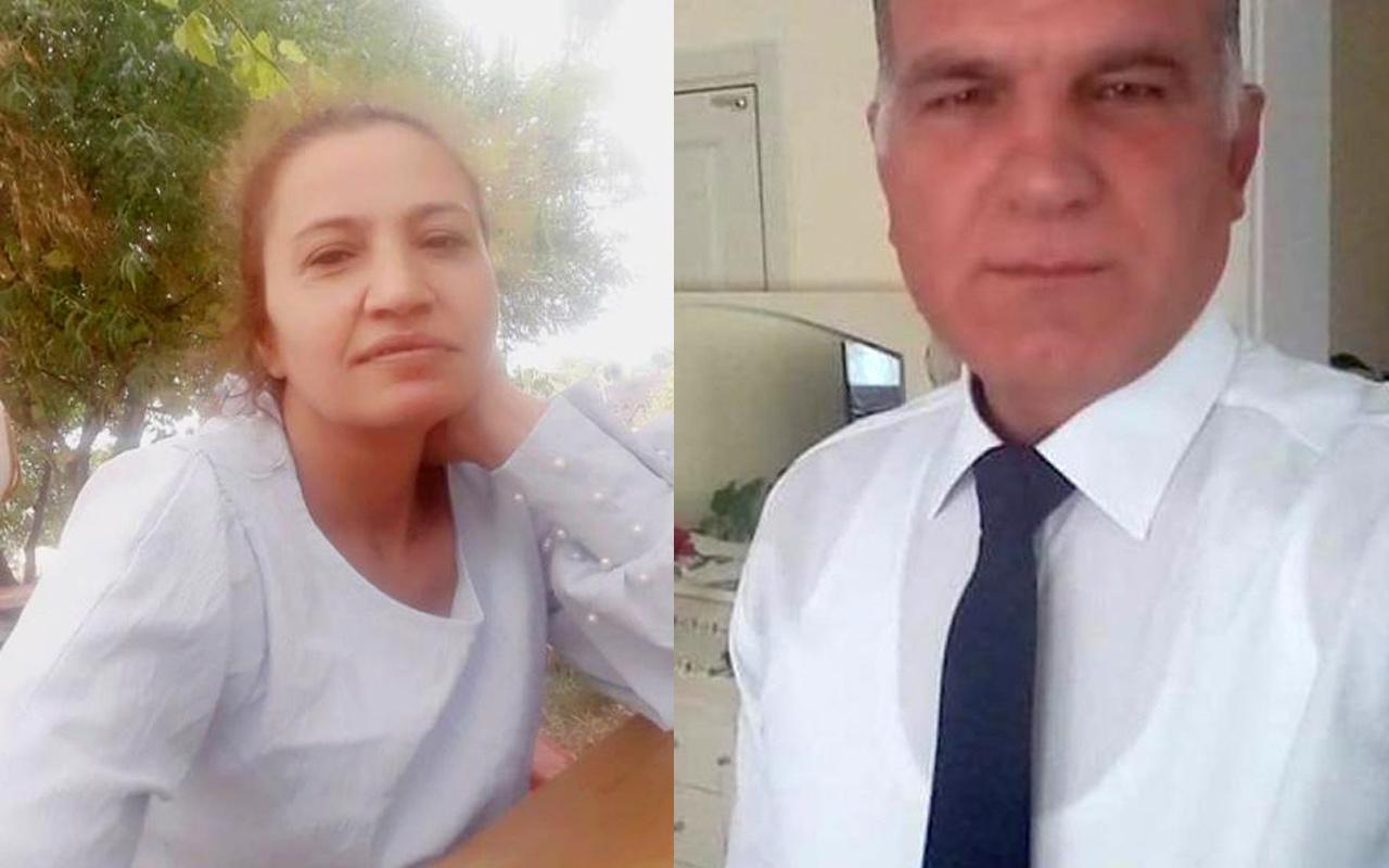 Eski eşi yüzüne kezzap atmıştı! Asiye Güzel 45 yaşında öldü