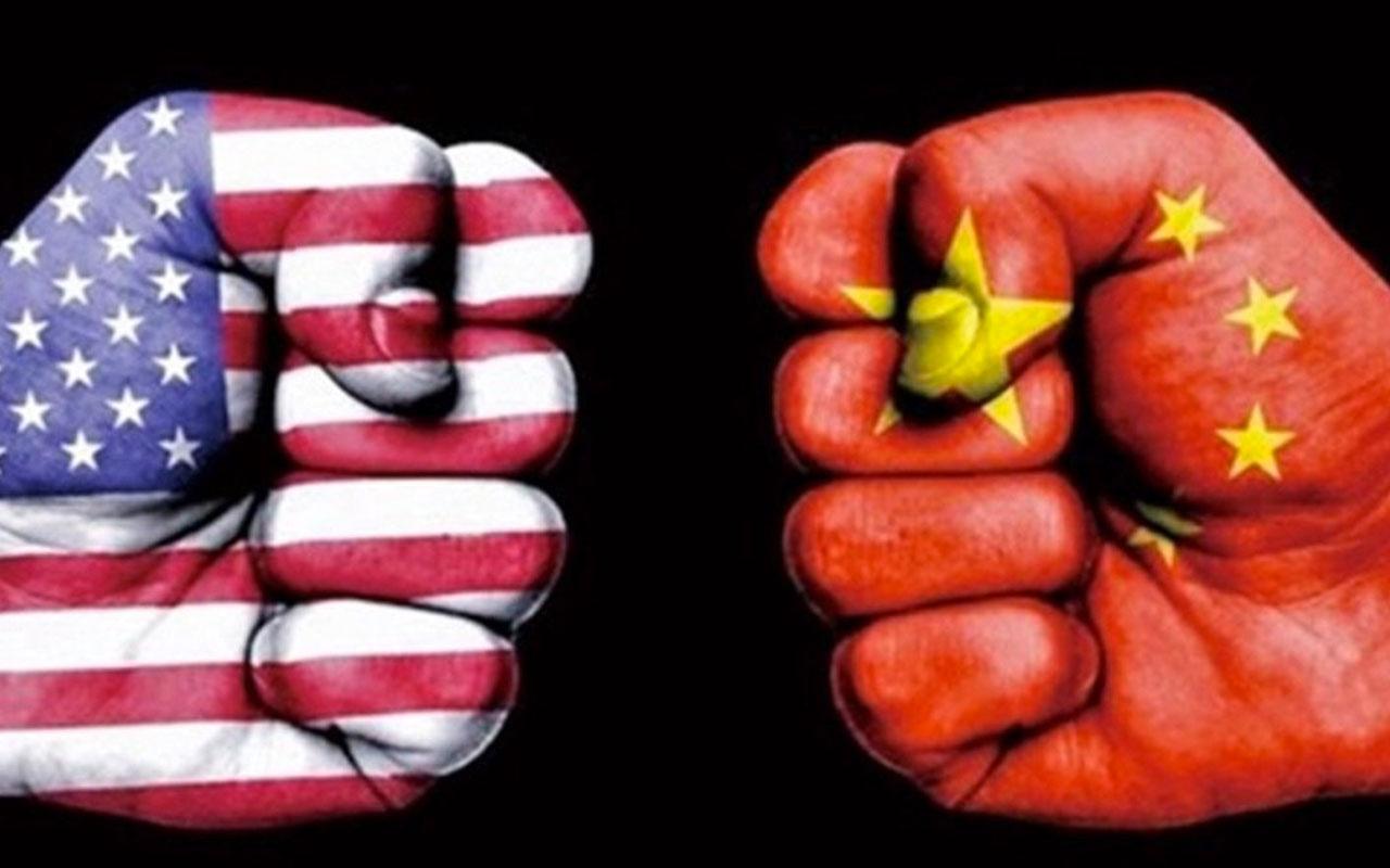 Ticaret savaşı sürerken ABD ve Çin'den kritik hamle!