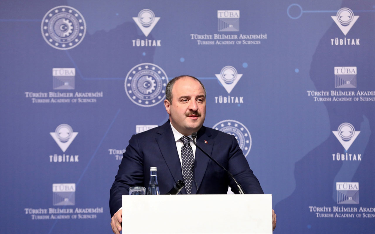 Bakan Mustafa Varank önemli toplantıda duyurdu! 50 bin özel öğrenciye eğitim verilecek