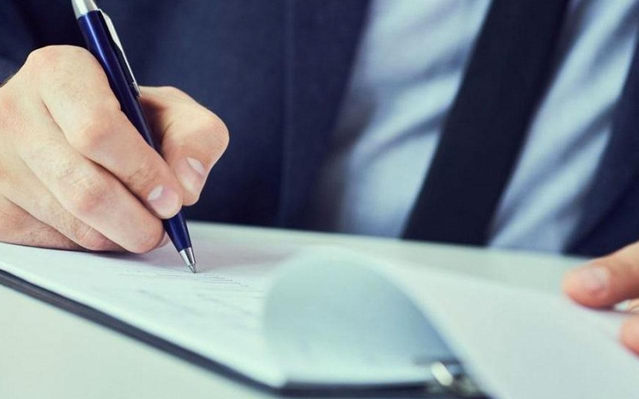 Sektördeki durgunluk! Tekfen Holding iki şirketini birleştirdi