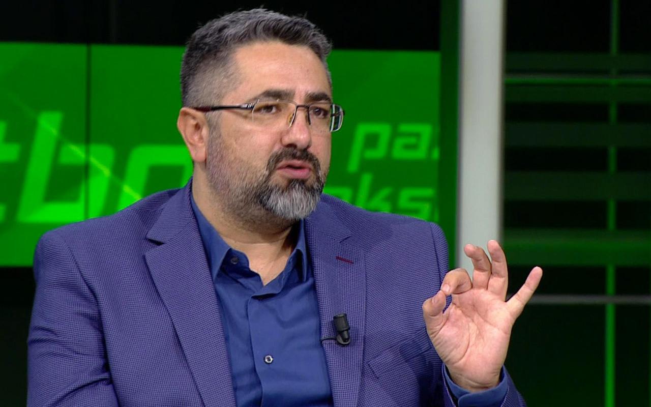 Serdar Ali Çelikler'den bomba yorum: Pazartesi günü Avcı ya da Okan gider
