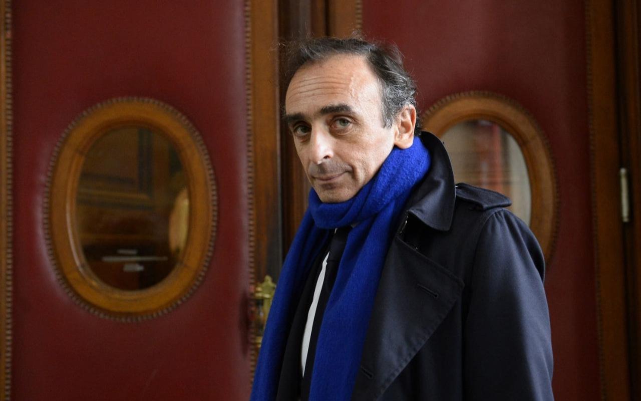 Müslümanlara yönelik nefreti körükleyen Fransız yazara ceza çıktı