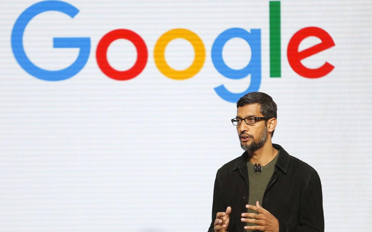 Google'ın CEO'su açıkladı Avrupa'ya 3 milyar avro ek yatırım yapılacak