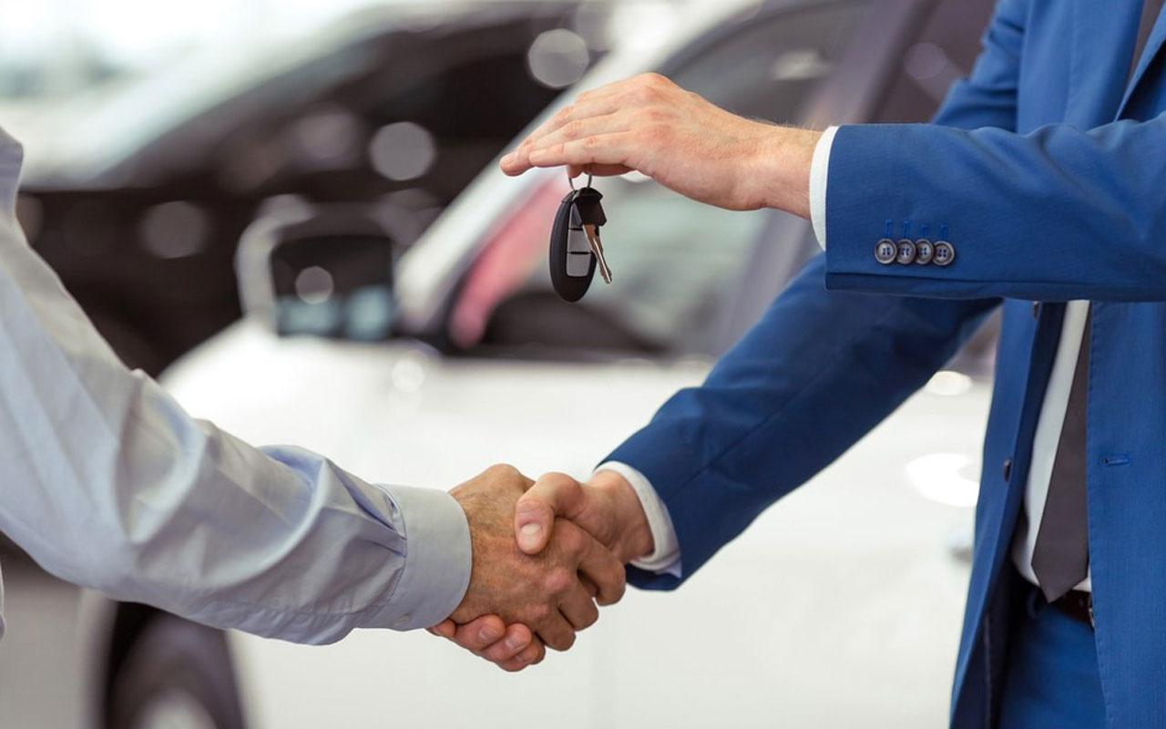 Bir günlük araç kiralama 14 bin 400 liraya mal oldu