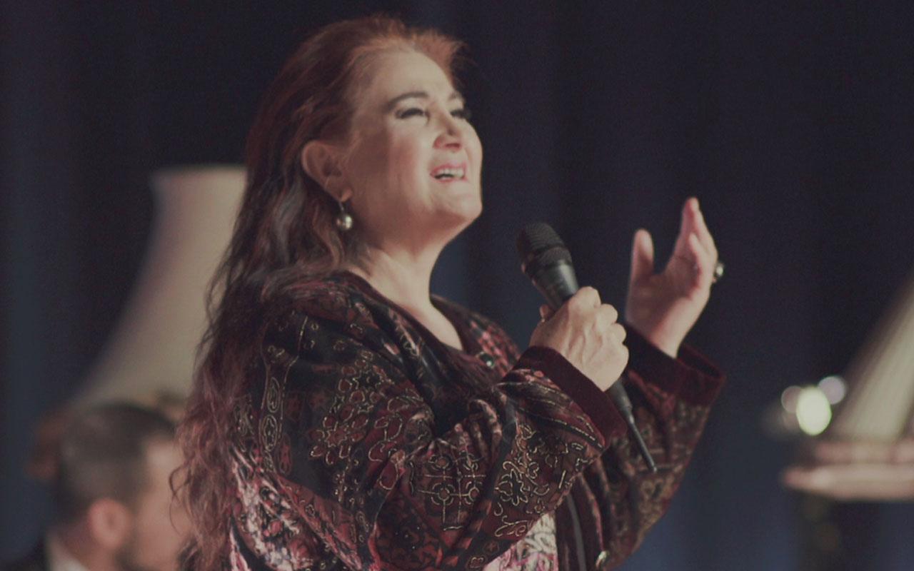 Sabahat Akkiraz'ın konseri iptal edildi sosyal medyada büyük tepki