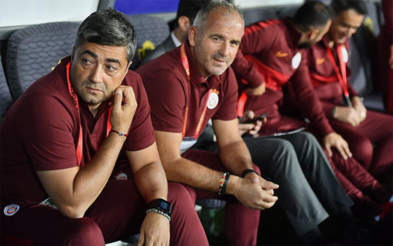 Galatasaraylı taraftarlardan Levent Şahin tepkisi