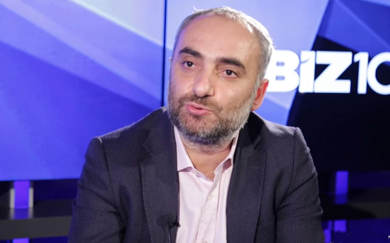 İsmail Saymaz'dan 'Atilla Peker' iddiası! Gözaltına alındı