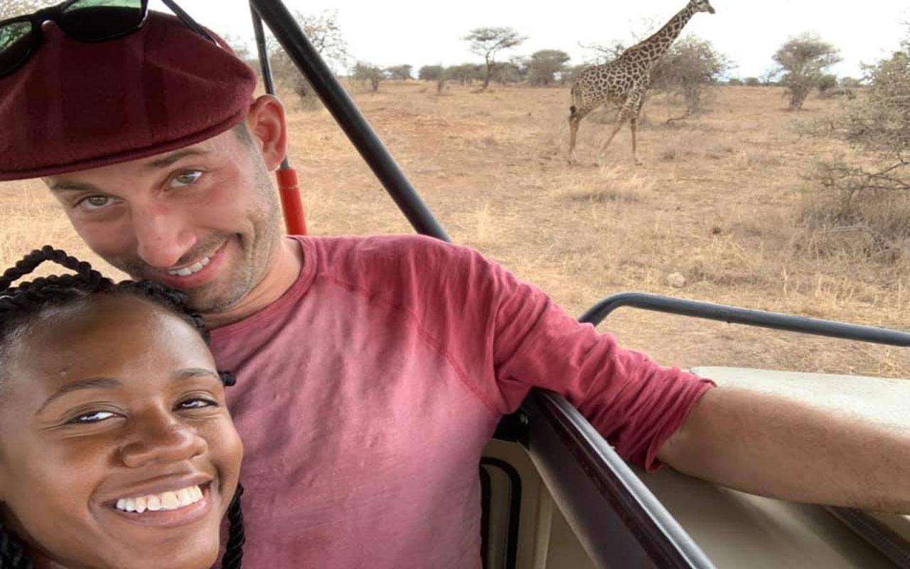 Tanzanya'da kız arkadaşına su altında evlenme teklif ederken boğuldu