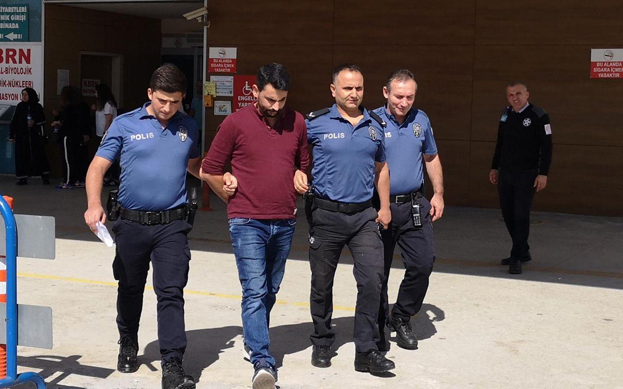 Aksaray'da kız çocuklarına istismarda bulunup fuhşa zorlayan şüpheli tutuklandı
