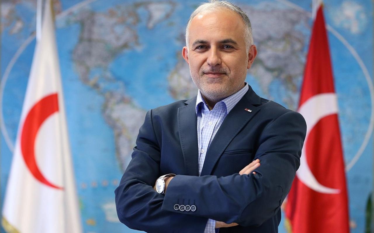 Kızılay Başkanı Kerem Kınık köşk iddiası suskunluğunu bozdu! Espirili ve imalı yanıt