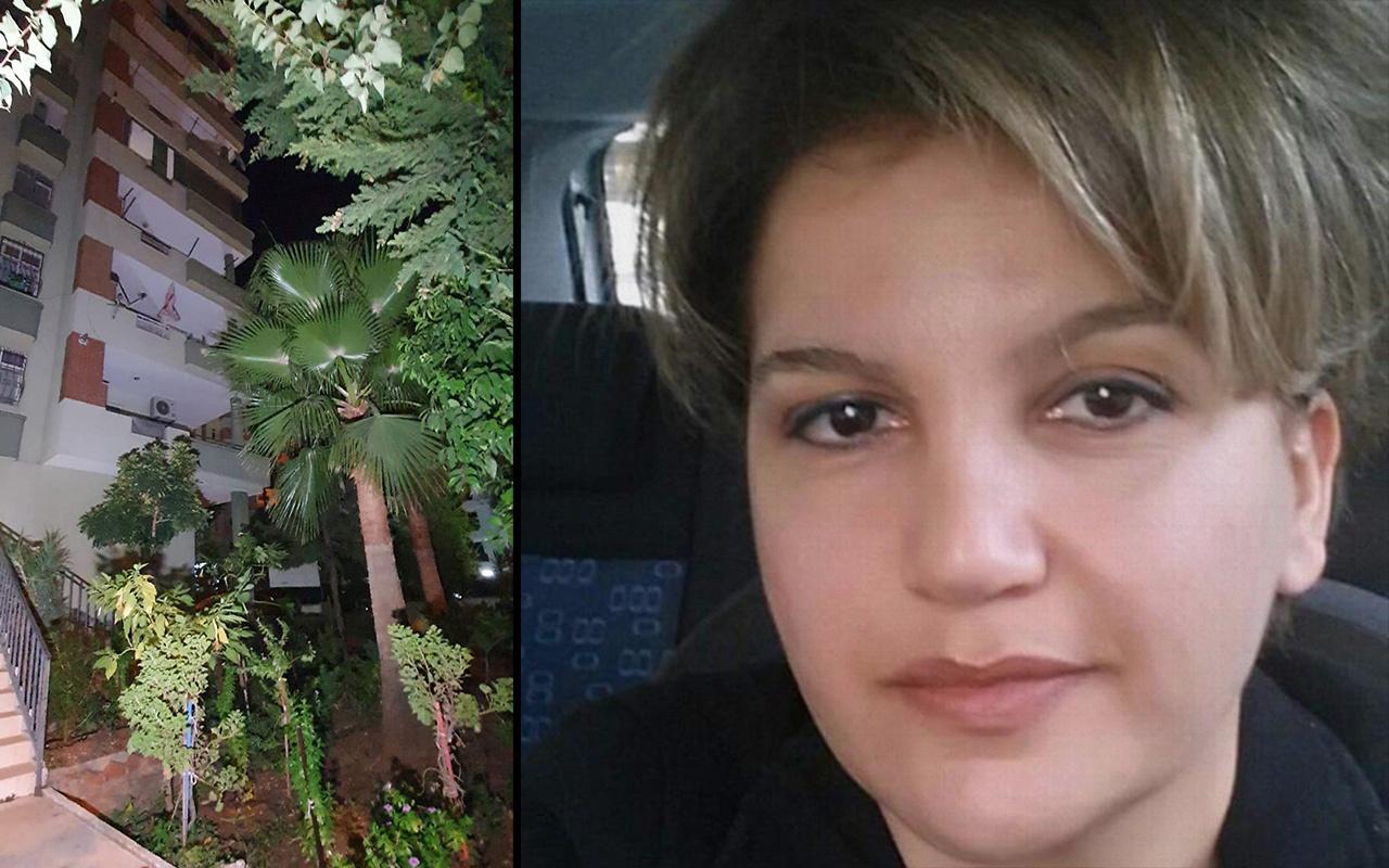 Adana'da 8'inci kattan düşen İngilizce öğretmeni hayatını kaybetti