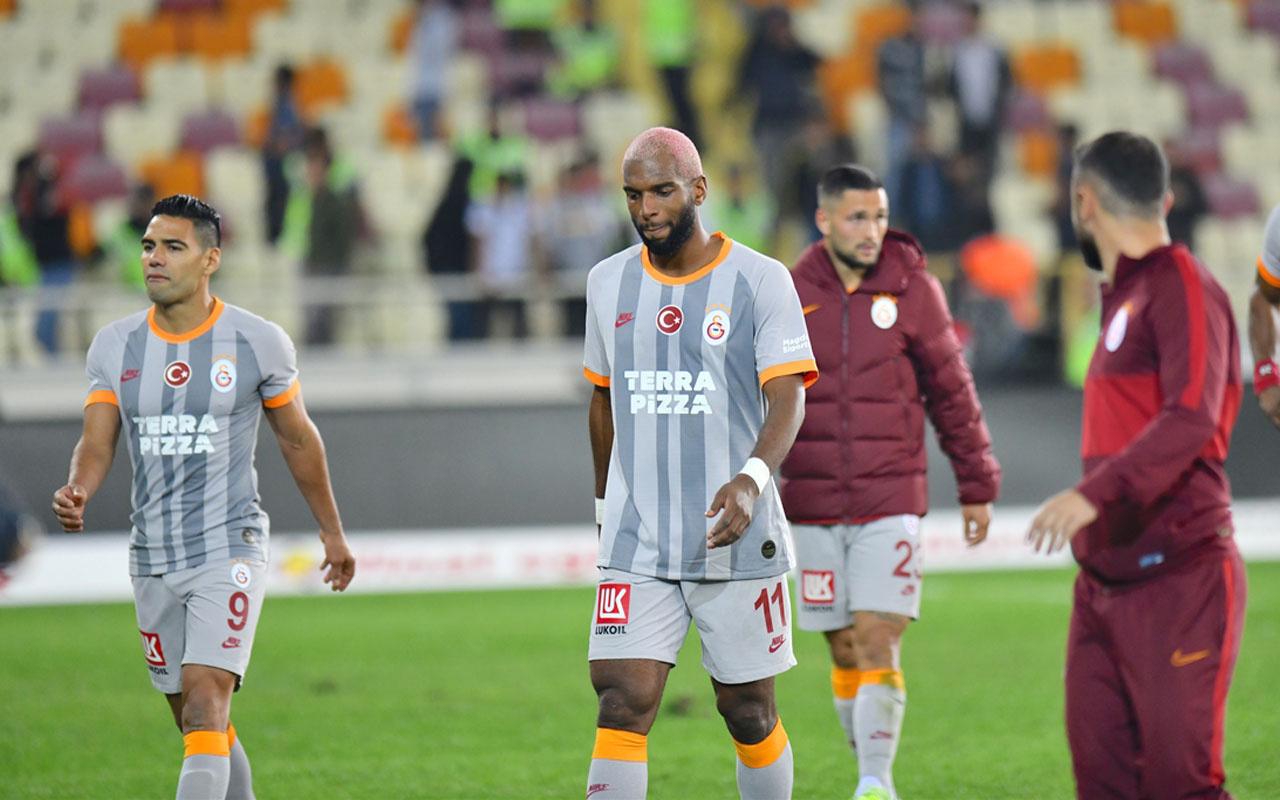 Fatih Terim'i topa tuttular: Falcao'ya saygısızlık yapıldı