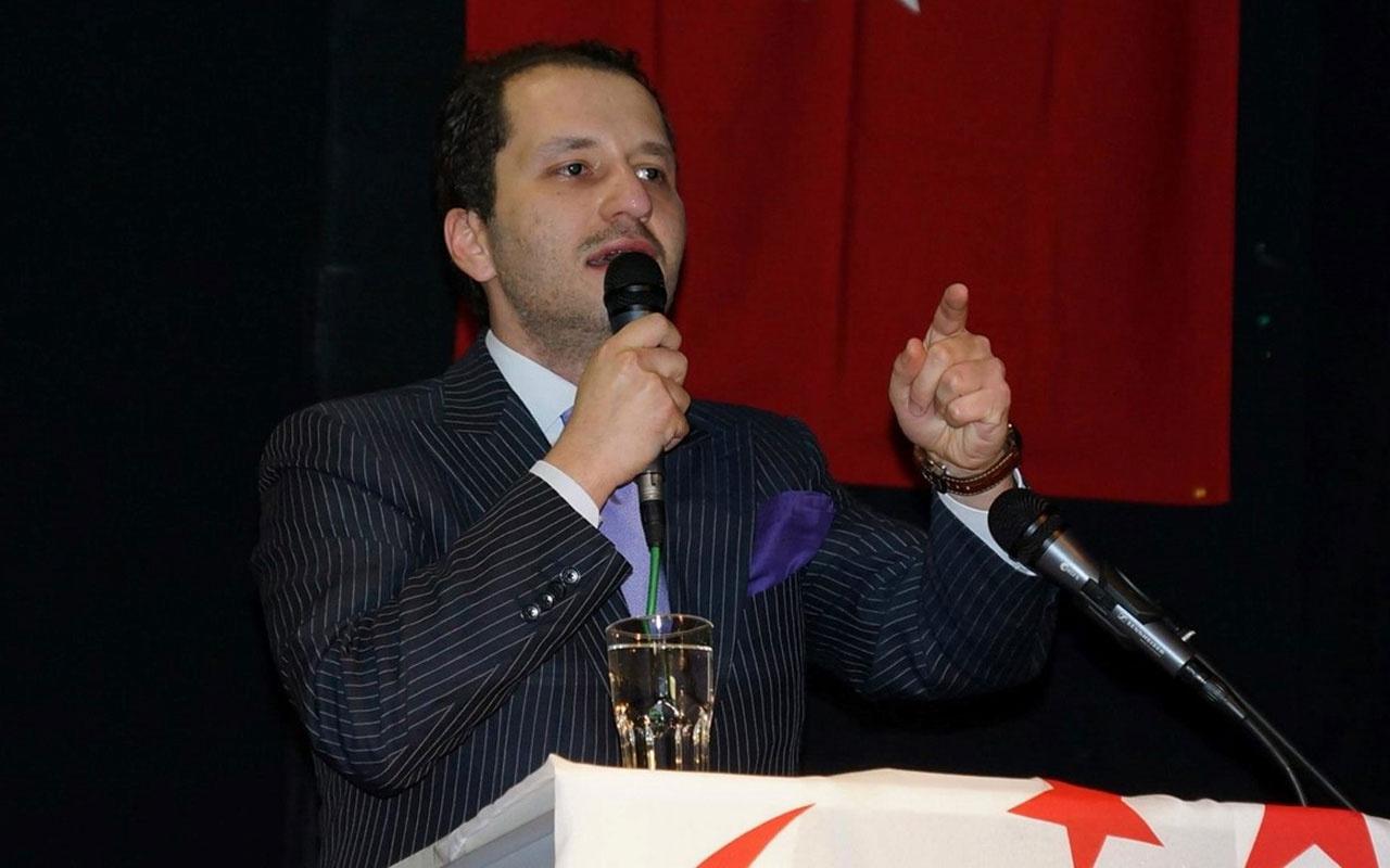 Fatih Erbakan: Cumhurbaşkanımızı kalpten tebrik ettik