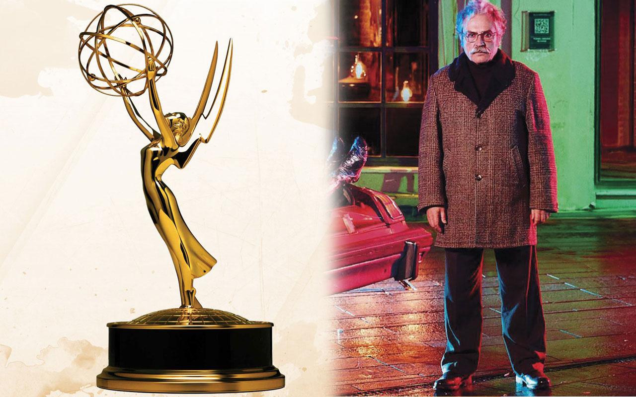 Haluk Bilginer de adaydı 71. Emmy Ödülleri sahiplerini bulurken bir ilk yaşandı!