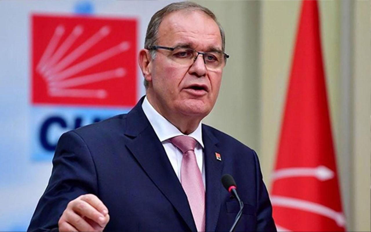 CHP'li Faik Öztrak'tan Teoman Sancar açıklaması! Gündeme oturan taciz, eşcinsellik kaset iddiaları