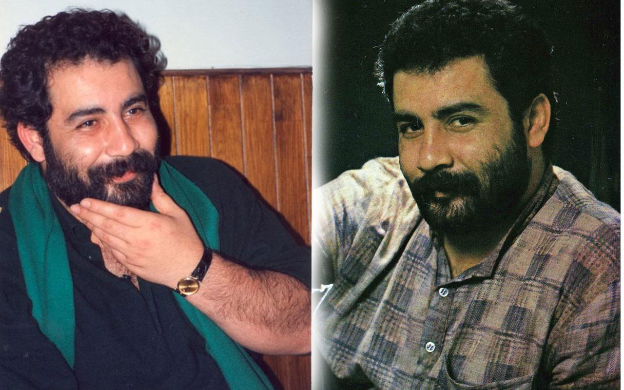 Canlandıracak kişinin benzerliği olay Ahmet Kaya'nın hayatı film oldu!