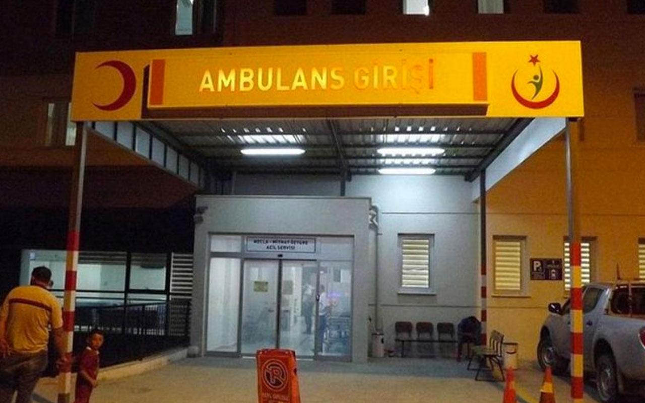 İzmir'de hayır yemeği zehirlenmesi: 50 kişi hastanelik oldu