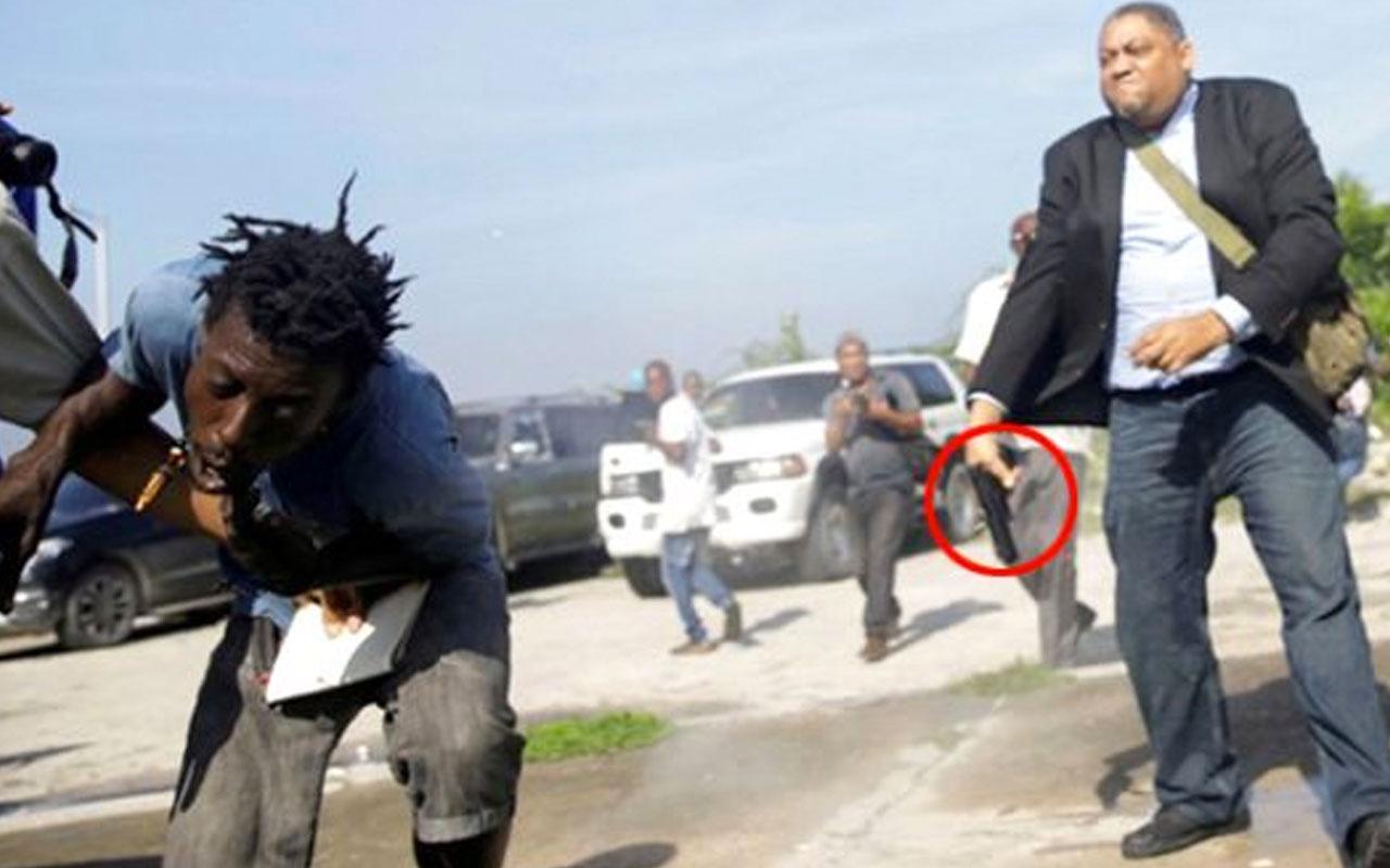 Böylesi ne görüldü ne duyuldu! Milletvekili kendisini protesto edenlere kurşun sıktı