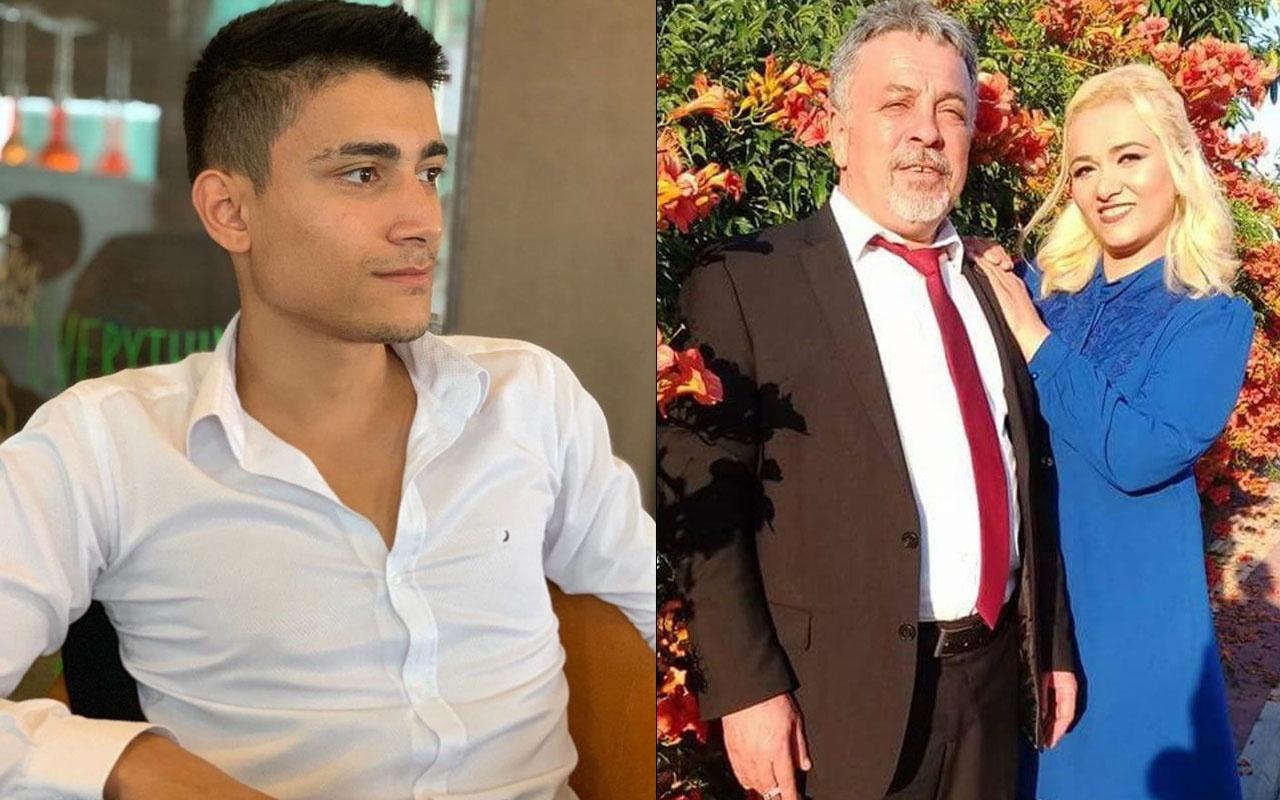 Samsun'da eniştesini öldüren Görkem Taflan tutuklandı