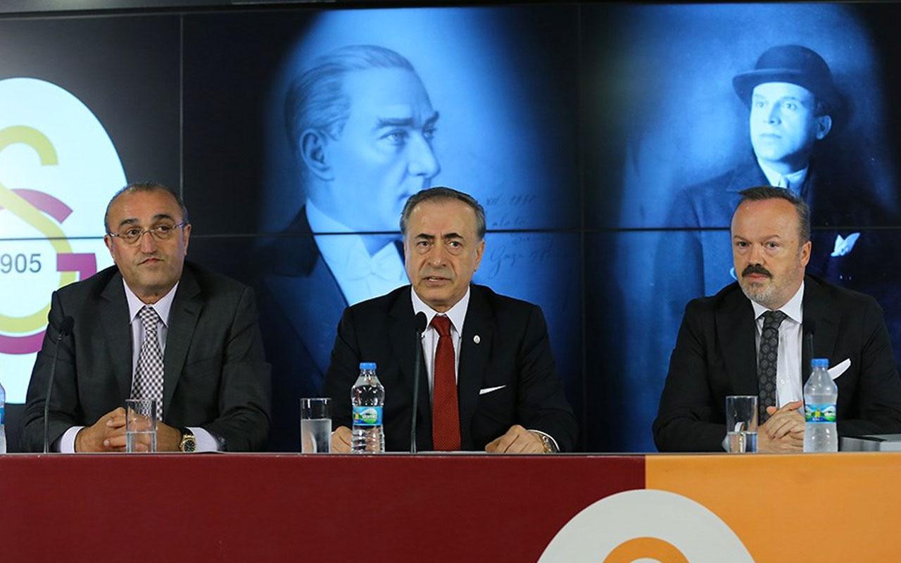 Galatasaray'a kayyum atanması davasında karar