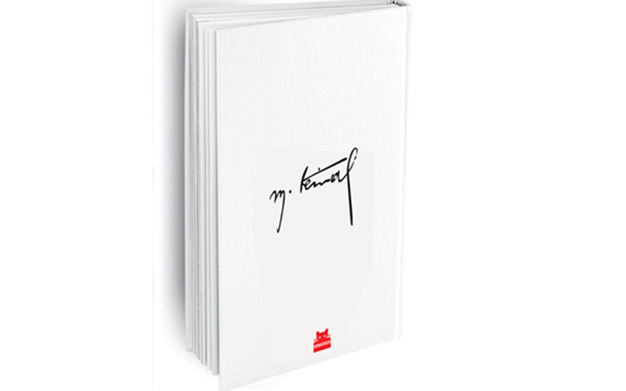 Yılmaz Özdil'in çok tartışılan kitabı Mustafa Kemal'in Arapçası yayımlandı