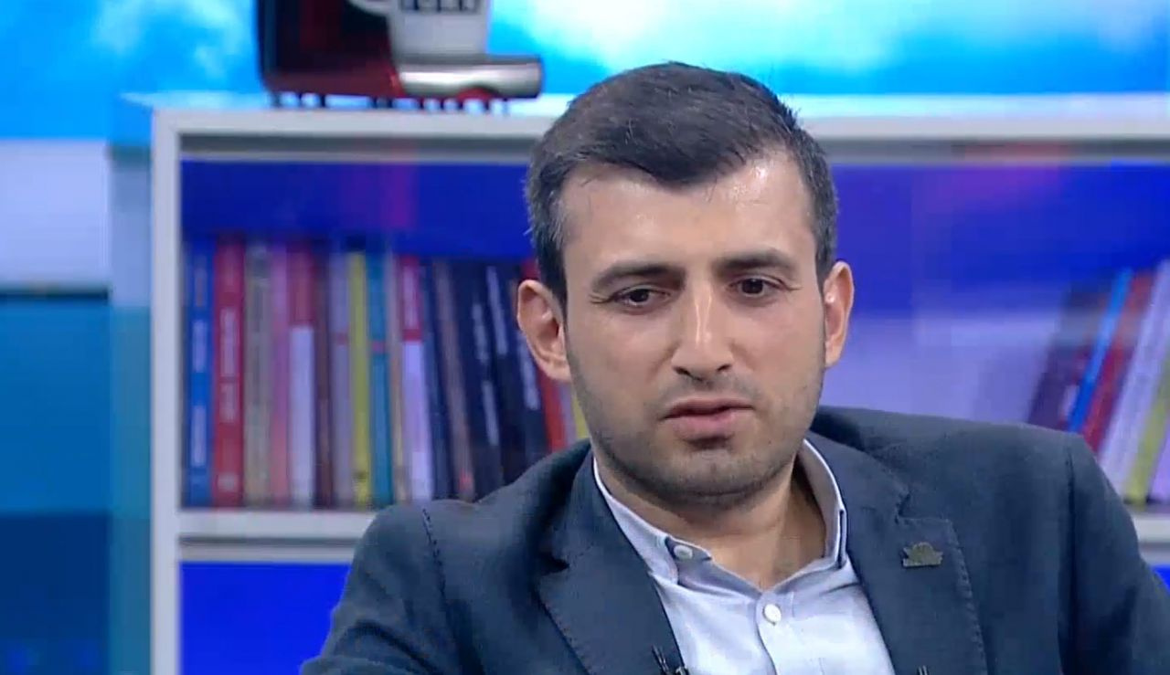 Erdoğan'ın damadı Selçuk Bayraktar Ahmet Kaya şarkısı paylaştı! Yazdığı notla 'Vay be' dedirtti