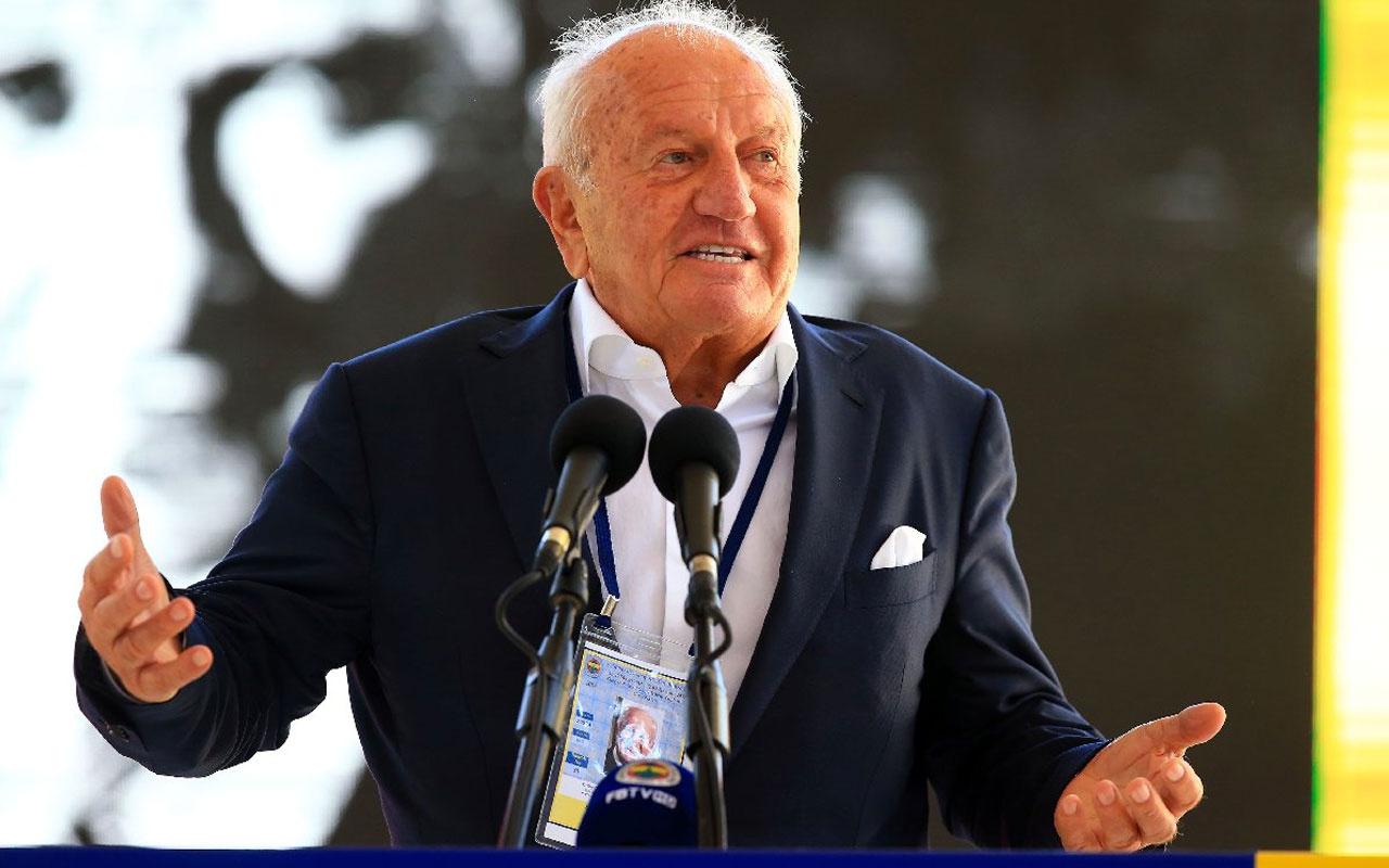 Ali Şen'den Galatasaray Fenerbahçe maçı yorumu: Vedat gol atar Fener kazanır