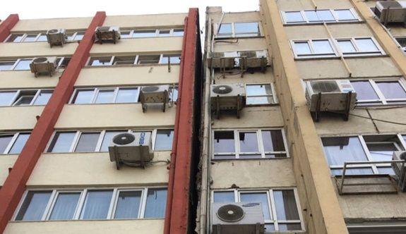 Deprem riski olan bina nasıl anlaşılır bina tespit başvurusu nereye yapılır