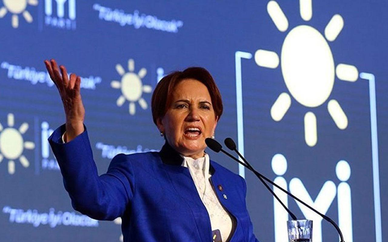 İYİ Parti yeni bir tartışmanın fitili ateşlendi! CHP'den kopup AK Parti'yle yakınlaşma iddiaları
