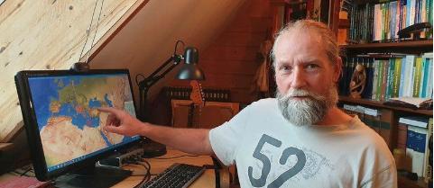 İstanbul depremini bilmişti! Deprem kahini Frank Hoogerbeets'ten korkutan uyarı