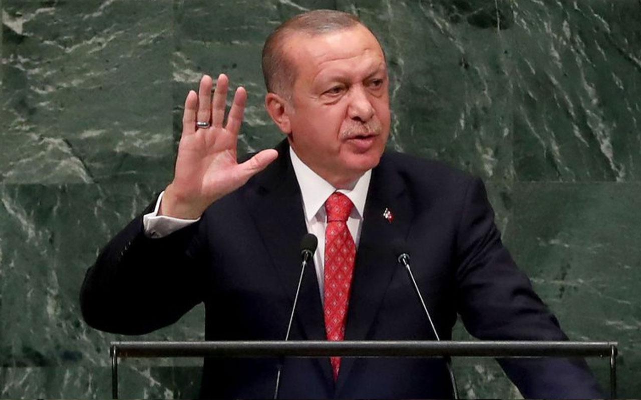 Cumhurbaşkanı Erdoğan'dan HDP'li Baydemir'e suç duyurusunda bulundu