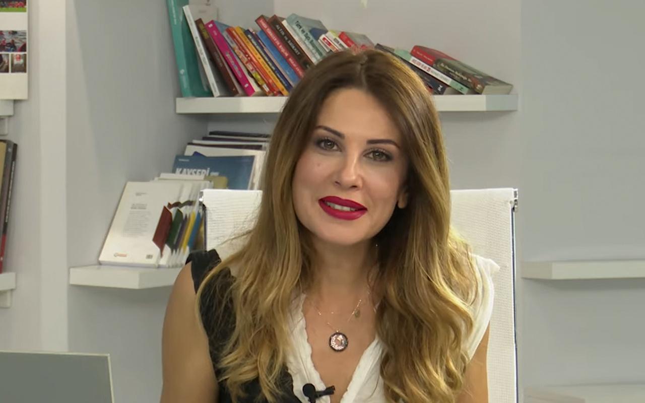 Hande Kazanova 30 Eylül-6 Ekim haftalık burç yorumları