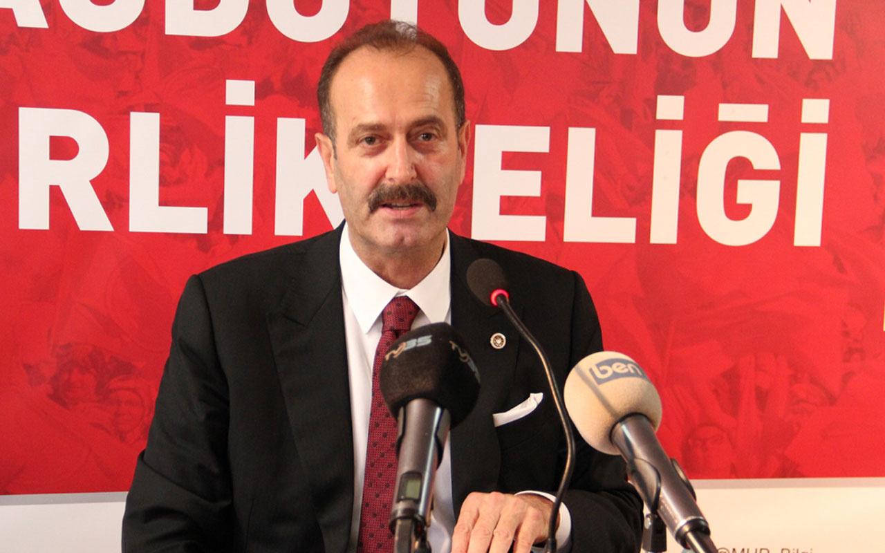 CHP'li İzmir Büyükşehir'de 110 kayıp araç iddiası