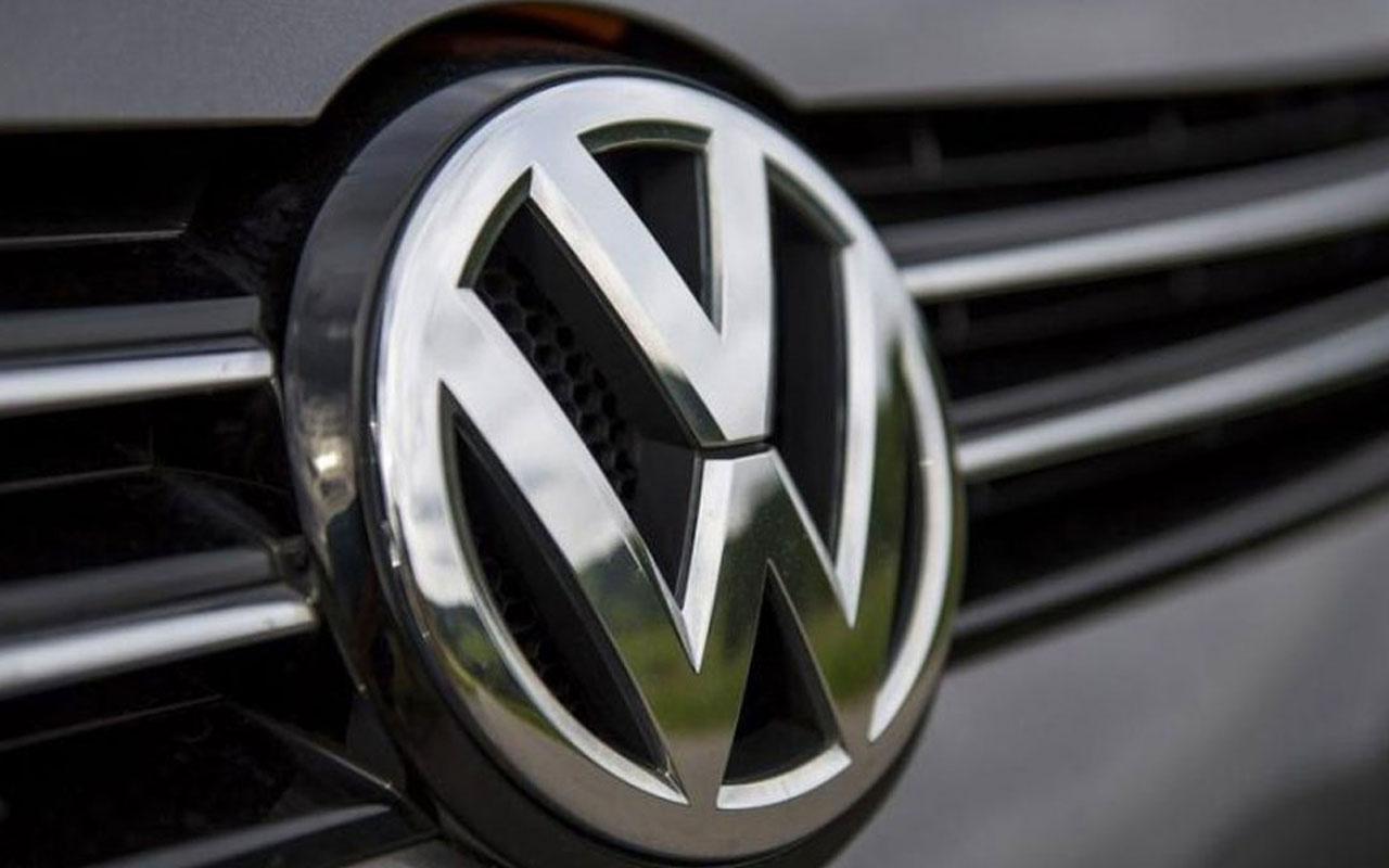 Volkswagen'den Türkiye açıklaması tarih verdiler