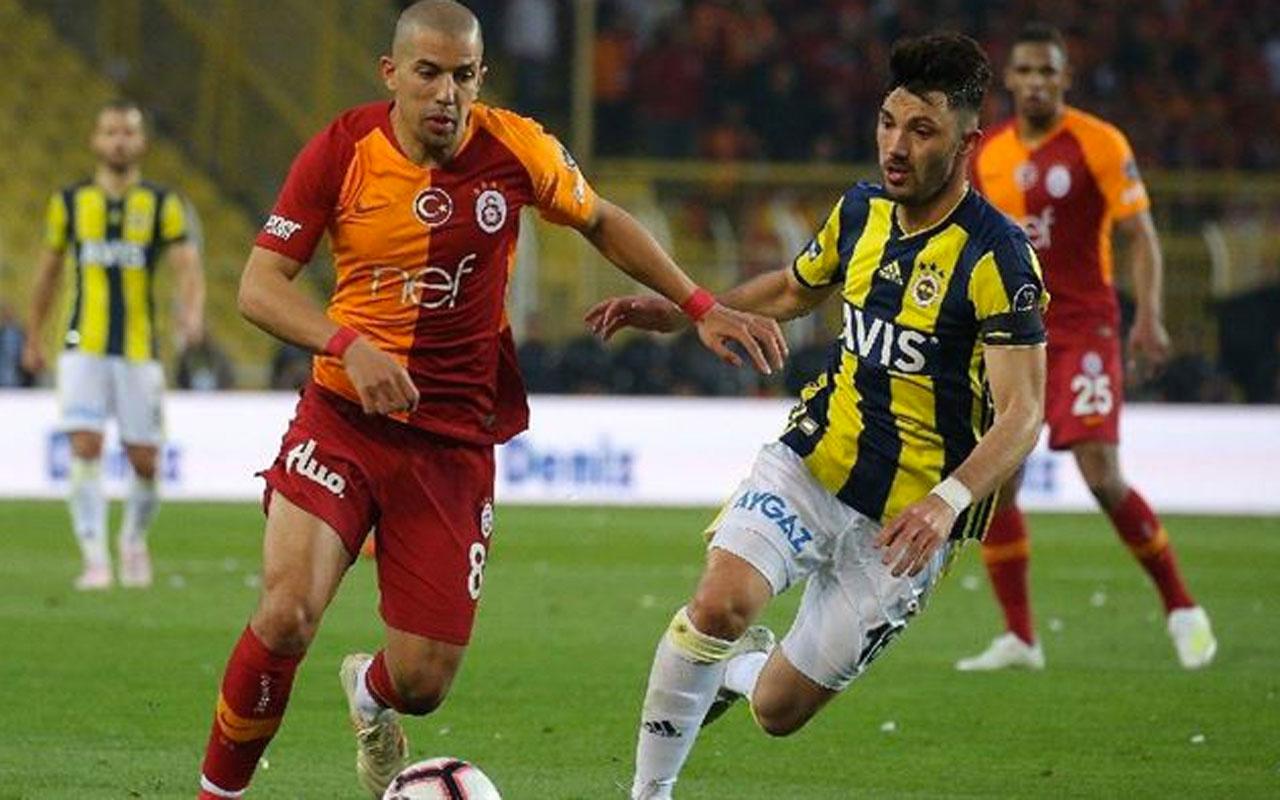 Galatasaray Fenerbahçe derbisi tahminleri Ahmet Çakar şans tanımadı