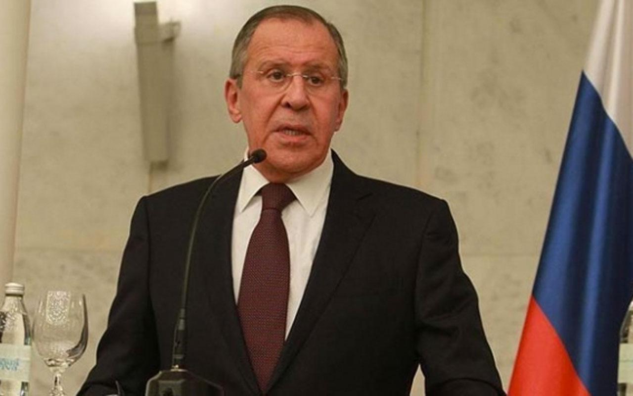 """Rusya'dan dikkat çeken Suriye'de 'güvenli bölge""""' açıklaması"""