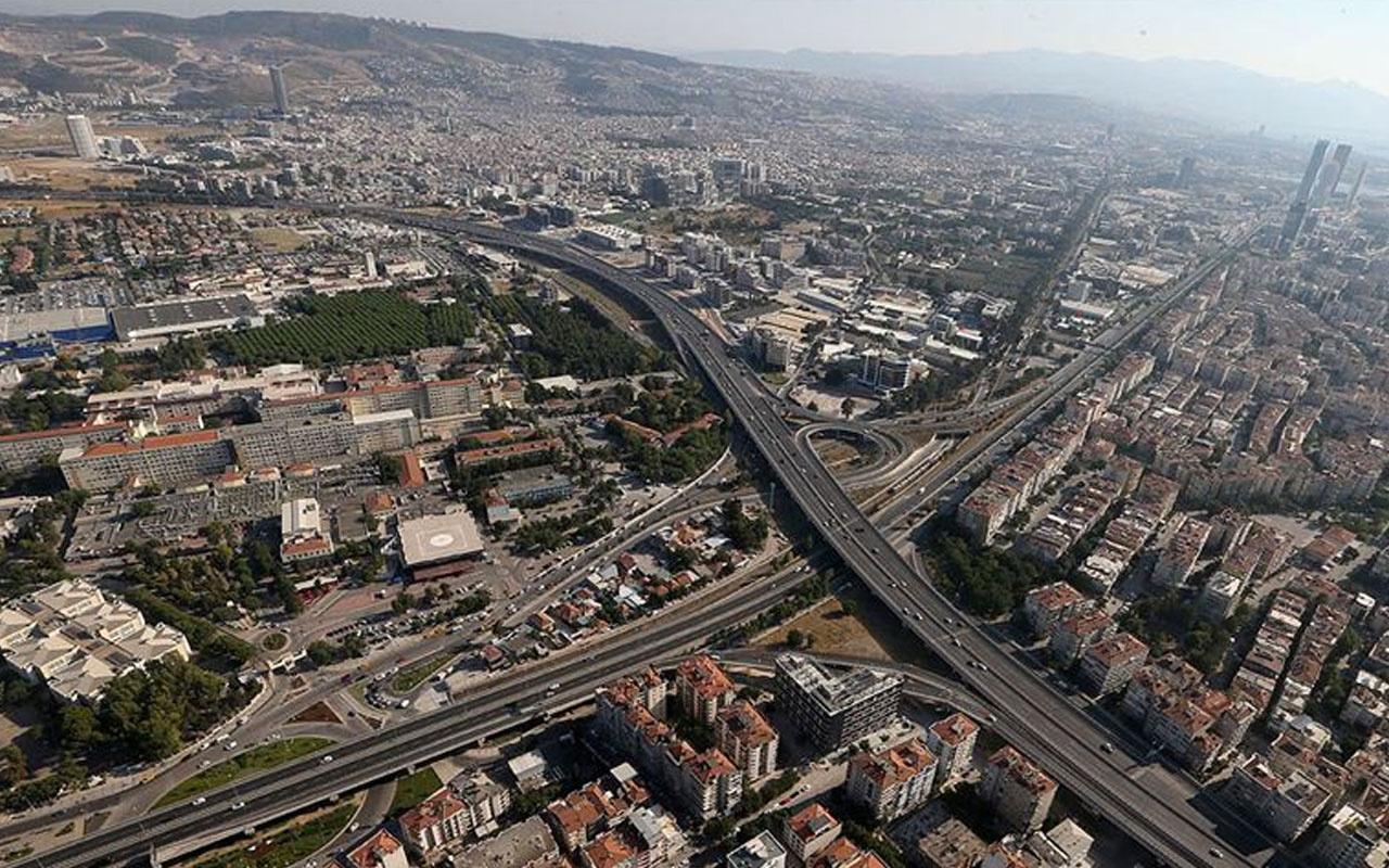 Erdoğan'dan Ege Üniversitesi'ne müjde! Hastanenin yapımı 2020'de başlıyor