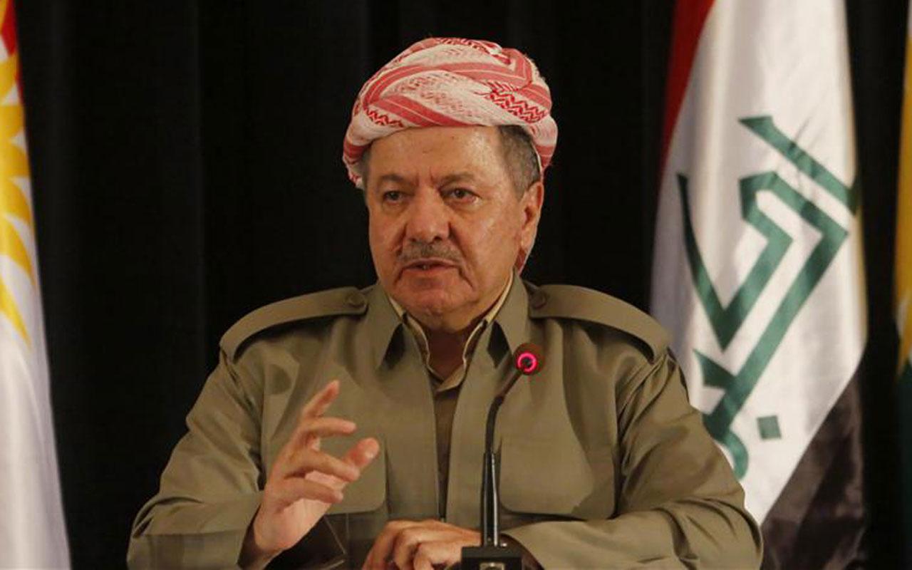 IKBY petrol gelirini Bağdat'a teslim etmeye hazır olduğunu açıkladı!