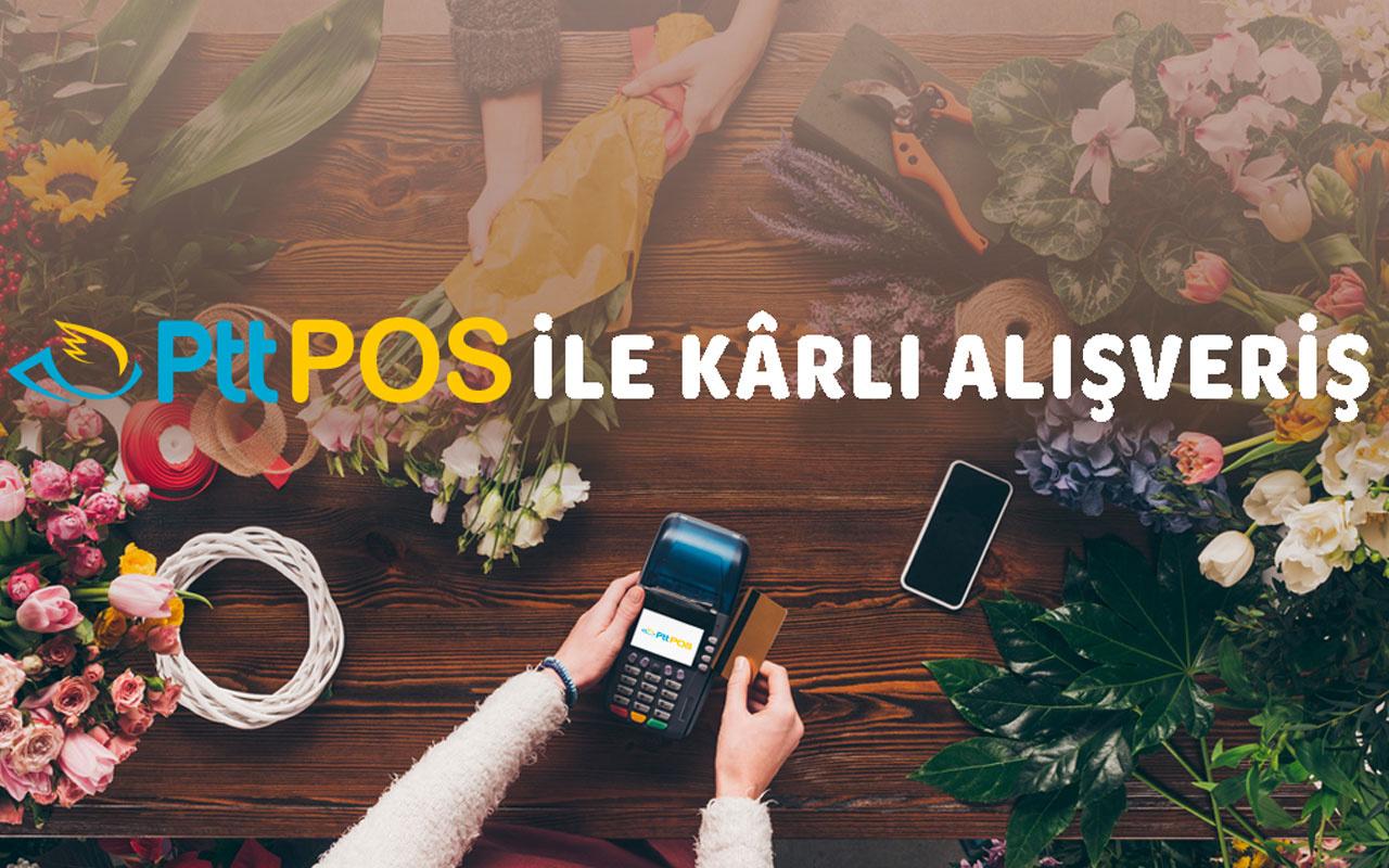 PTT Pos ile alışverişi hem kolay hem de daha uygun yapın